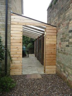 roof storage shed plans. Easy Diy Shed Plans and Garden Shed Plans: Why Gard., Hip roof storage shed plans. Easy Diy Shed Plans and Garden Shed Plans: Why Gard., Hip roof storage shed plans. Easy Diy Shed Plans and Garden Shed Plans: Why Gard. Casas Containers, Timber Buildings, Garden Buildings, Bike Shed, Storage Shed Plans, Diy Storage, Storage Ideas, Roof Storage, Diy Shed Plans