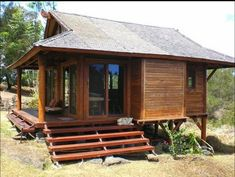 Wooden House For Sale And The Styles