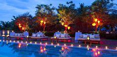 Poolside | The Nam Hai Hoi An | Vietnam | GHM Hotels