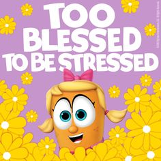 Count your blessing, not your problems. Veggie Tales Party, Veggietales, Operation Christmas Child, School Quotes, Bible For Kids, Thought Of The Day, Life Purpose, Spiritual Awakening, Women Empowerment