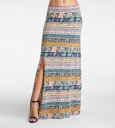 Calinda Skirt / threads for thought