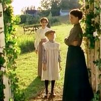 Sarah decides to stay in Avonlea.....