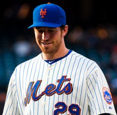 Ike Davis- New York Mets. Jeez, God was on his A game when he made Ike