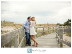 Lauren & Lenny's Robert Moses E-Session » Janelle Brooke Photography