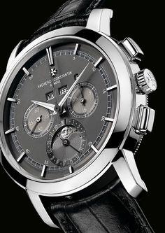 Vacheron Constantin Patrimony Traditionnelle Chronograph Perpetual Calendar watch