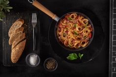 """Check out this @Behance project: """"Parma Cucina italiana""""…"""