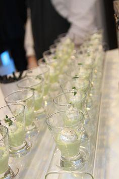 Méert - Cocktail et réception