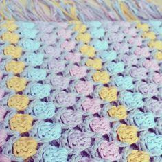 foreverautumn crochet stitches