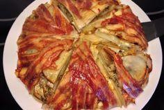 En himmelsk rett :) Cabbage, Pork, Meat, Vegetables, Kale Stir Fry, Pigs, Veggies, Vegetable Recipes, Cabbages