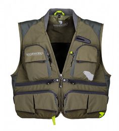 RX2 Fly Fishing Vest - Fly Fishing Vests by Riverworks