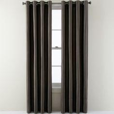 Curtain ...
