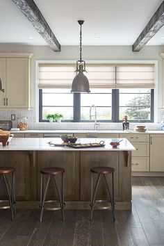 Dreaming of a new kitchen? Our easy-to-use budget estimator lets you get an idea of just how much your dream kitchen will cost. Kitchen And Bath, New Kitchen, Vintage Kitchen, Building A Kitchen, Renovation Budget, Built In Storage, Budgeting, Cabinets