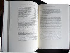 Libro. Páginas interiores.