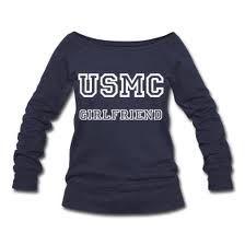 marine corps, marine girlfriend, usmc, military, sweatshirt, marine sweatshirt,