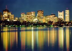 Boston, MA. Been there, wanna go back!!