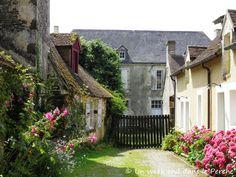 La Perrière Le Perche en Normandie