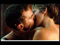 Four and Tris, To Make You Feel My Love Fourtris, Divergent, Insurgent - YouTube