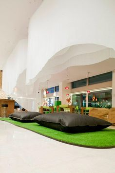 Check Out The Coworking Space, Talent Garden – Brescia