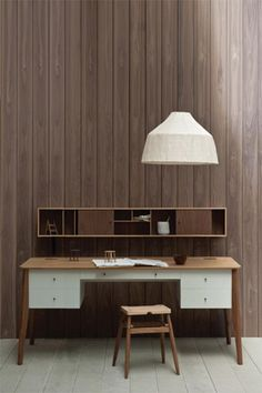 Furniture - Pontus Desk The Study Table Design | Home Idea