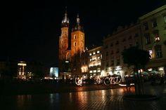 Church of the Virgin Mary (Kosciol Mariacki) Krakow
