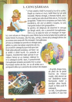 52 de povesti pentru copii.pdf Classroom Art Projects, Art Classroom, Early Education, Kids Education, Kids Poems, Teachers Corner, Kids And Parenting, Activities For Kids, Mickey Mouse