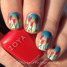 senteroftheuniverse_nails #nail #nails #nailart
