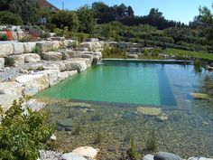 natural pools | Pool, EPSON DSC Picture: 17 Spectacular Natural Swimming Pools Accross ...