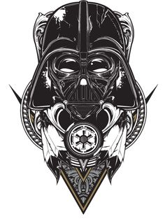 STAR WARS FAN ART Portfolio - Hydro74 | MCMLXXIV #DARTH #VADER                                                                                                                                                                                 Mehr