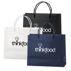 Using Paper Bags To Increase Brand Awareness Read more at http://www.promodirect.com/s/promotional-ideas/using-paper-bags-to-increase-brand-awareness.htm