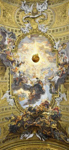 Divine Wallpaper Final Version (OC) [1080x2340]