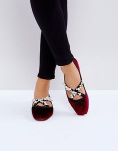0ec7878018ae Discover Fashion Online Ballet Flats Outfit