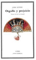 Orgullo y Prejuicio', publicada en 1813, fue bien recibida desde el principio. Para algunos críticos se combinan en ella las tradiciones de la sátira poética y la novela sentimental, dando lugar a una novela entretenida, de suspense y de ataque a los vicios sociales más clásicos.
