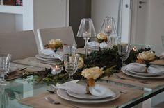 Casa com Sonho - Por Rosana Carvalho: Mesas, mesa, mesas... Olá!!!  Gostaria de frizar q...