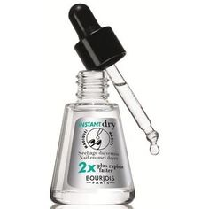 Bourjois Instant Dry Nail Drops Clear
