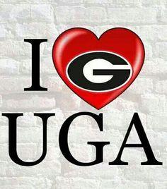 Georgia Dawgs!