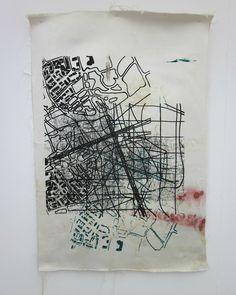Fabric Journeys | Alison Stewart Artist