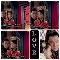 William Feng Shao Feng Prince of Lan ling , Ariel lin #drama fever