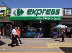 Magazinul Non Stop Din Piata Orizont Sector 6 Bucuresti Integrat Recent In Franciza