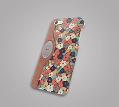 fossil floral iPhone 4S,5S,5C,6,6 Plus,S3,S4,S5,Note,HTC,Xperia,LG,moto,nexus