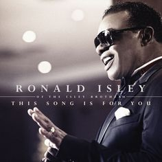 This Song Is For You by Ronald Isley on iTunes
