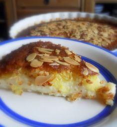 The English Kitchen: Magic Pie