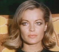 """Romy in """"Les innocents aux mains sales""""36"""