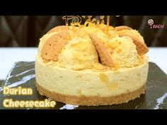 Almond Cookies, Cheese Recipes, Cheesecake Recipes, Ice Cream, Cheese Cakes, Baking, Mousse, Desserts, Chinese