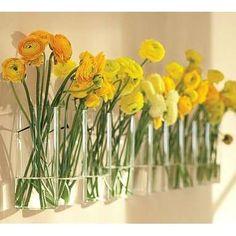 Vaso da fiori homemade