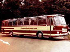 Setra S15 '1965