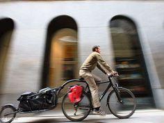 Bike trailer PDF tute
