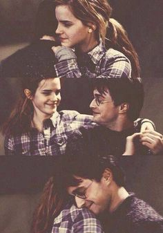 Harry Potter and Hermione Granger: Best Friends Dance. One of my favorite movie scenes ever! Harry Potter Hermione, Harry Potter World, Hermione Granger, Harry Potter Universe, Mundo Harry Potter, Harry James Potter, Ron Weasley, Harmony Harry Potter, Hogwarts