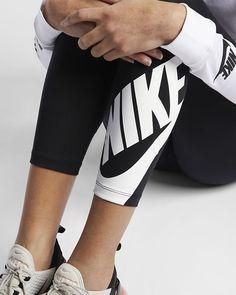 newest 1c0aa 04cae Nike Sportswear Leg-A-See Women s 7 8 Leggings