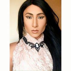 Drag Alter Ego  #livvi #dragqueen #queen #capetown #socialite #makeup #mac #maccosmetics