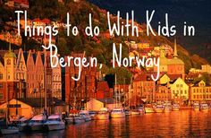 Looking for things to do in Norway with kids? The Scary Mommy Travel Guide was created because there is nobody better to help you survive traveling to a unfamiliar destination than a mom who lives there. Read the ever growing guide here, or submit your own hometown!